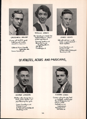 Page 15, 1953 Edition, Delaware Academy and Central School - Kalends Yearbook (Delhi, NY) online yearbook collection