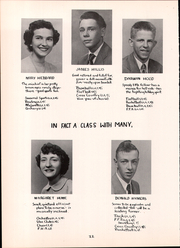 Page 16, 1953 Edition, Delaware Academy and Central School - Kalends Yearbook (Delhi, NY) online yearbook collection