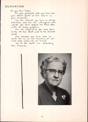 Page 7, 1953 Edition, Delaware Academy and Central School - Kalends Yearbook (Delhi, NY) online yearbook collection