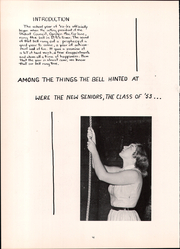 Page 8, 1953 Edition, Delaware Academy and Central School - Kalends Yearbook (Delhi, NY) online yearbook collection