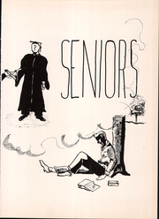 Page 9, 1953 Edition, Delaware Academy and Central School - Kalends Yearbook (Delhi, NY) online yearbook collection
