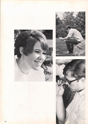 Page 14, 1969 Edition, Delaware Academy and Central School - Kalends Yearbook (Delhi, NY) online yearbook collection