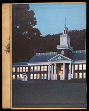 Page 2, 1969 Edition, Delaware Academy and Central School - Kalends Yearbook (Delhi, NY) online yearbook collection