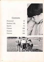 Page 6, 1969 Edition, Delaware Academy and Central School - Kalends Yearbook (Delhi, NY) online yearbook collection