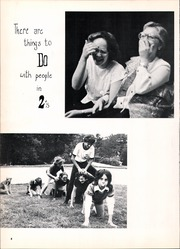Page 12, 1973 Edition, Delaware Academy and Central School - Kalends Yearbook (Delhi, NY) online yearbook collection
