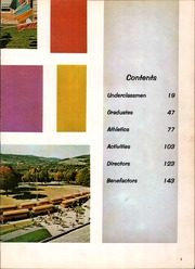 Page 7, 1973 Edition, Delaware Academy and Central School - Kalends Yearbook (Delhi, NY) online yearbook collection