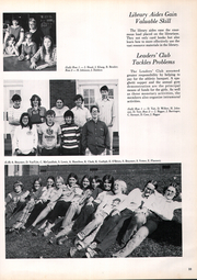 Page 37, 1976 Edition, Delaware Academy and Central School - Kalends Yearbook (Delhi, NY) online yearbook collection