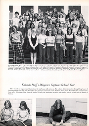 Page 38, 1976 Edition, Delaware Academy and Central School - Kalends Yearbook (Delhi, NY) online yearbook collection