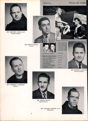 Page 14, 1950 Edition, St Francis Preparatory School - San Fran Yearbook (Brooklyn, NY) online yearbook collection