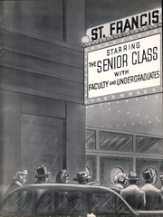 Page 6, 1950 Edition, St Francis Preparatory School - San Fran Yearbook (Brooklyn, NY) online yearbook collection