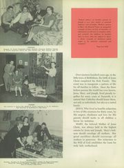 Page 12, 1952 Edition, St Francis Preparatory School - San Fran Yearbook (Brooklyn, NY) online yearbook collection