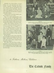 Page 13, 1952 Edition, St Francis Preparatory School - San Fran Yearbook (Brooklyn, NY) online yearbook collection