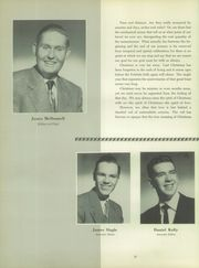 Page 16, 1952 Edition, St Francis Preparatory School - San Fran Yearbook (Brooklyn, NY) online yearbook collection