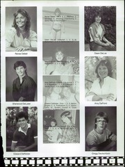 Page 15, 1985 Edition, Marion High School - Noiram Yearbook (Marion, NY) online yearbook collection