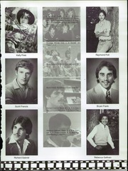 Page 17, 1985 Edition, Marion High School - Noiram Yearbook (Marion, NY) online yearbook collection