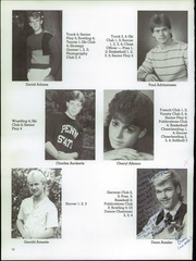 Page 14, 1987 Edition, Marion High School - Noiram Yearbook (Marion, NY) online yearbook collection
