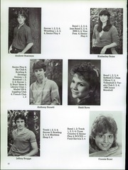 Page 16, 1987 Edition, Marion High School - Noiram Yearbook (Marion, NY) online yearbook collection