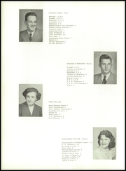 Page 14, 1955 Edition, Newfield Central School - Memoria Yearbook (Newfield, NY) online yearbook collection