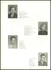 Page 16, 1955 Edition, Newfield Central School - Memoria Yearbook (Newfield, NY) online yearbook collection