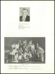 Page 17, 1955 Edition, Newfield Central School - Memoria Yearbook (Newfield, NY) online yearbook collection