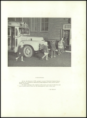 Page 5, 1955 Edition, Newfield Central School - Memoria Yearbook (Newfield, NY) online yearbook collection