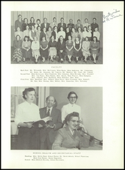 Page 9, 1955 Edition, Newfield Central School - Memoria Yearbook (Newfield, NY) online yearbook collection