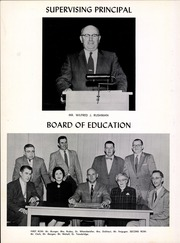 Page 10, 1957 Edition, Carthage Central School - Carthadian Yearbook (Carthage, NY) online yearbook collection