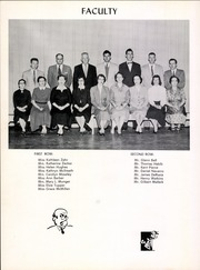 Page 12, 1957 Edition, Carthage Central School - Carthadian Yearbook (Carthage, NY) online yearbook collection
