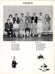 Page 13, 1957 Edition, Carthage Central School - Carthadian Yearbook (Carthage, NY) online yearbook collection