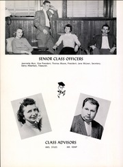 Page 16, 1957 Edition, Carthage Central School - Carthadian Yearbook (Carthage, NY) online yearbook collection