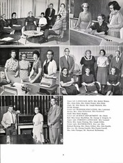 Page 10, 1963 Edition, Carthage Central School - Carthadian Yearbook (Carthage, NY) online yearbook collection