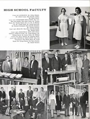 Page 11, 1963 Edition, Carthage Central School - Carthadian Yearbook (Carthage, NY) online yearbook collection