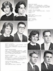 Page 14, 1963 Edition, Carthage Central School - Carthadian Yearbook (Carthage, NY) online yearbook collection