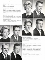Page 15, 1963 Edition, Carthage Central School - Carthadian Yearbook (Carthage, NY) online yearbook collection