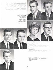 Page 16, 1963 Edition, Carthage Central School - Carthadian Yearbook (Carthage, NY) online yearbook collection