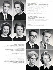 Page 17, 1963 Edition, Carthage Central School - Carthadian Yearbook (Carthage, NY) online yearbook collection