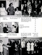 Page 11, 1964 Edition, Carthage Central School - Carthadian Yearbook (Carthage, NY) online yearbook collection