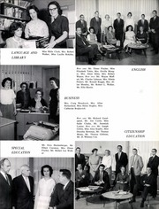 Page 13, 1964 Edition, Carthage Central School - Carthadian Yearbook (Carthage, NY) online yearbook collection