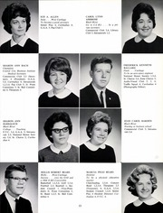 Page 17, 1964 Edition, Carthage Central School - Carthadian Yearbook (Carthage, NY) online yearbook collection
