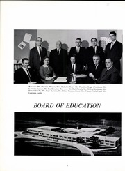 Page 8, 1964 Edition, Carthage Central School - Carthadian Yearbook (Carthage, NY) online yearbook collection