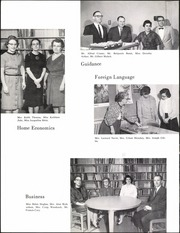 Page 12, 1965 Edition, Carthage Central School - Carthadian Yearbook (Carthage, NY) online yearbook collection