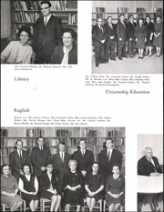 Page 14, 1965 Edition, Carthage Central School - Carthadian Yearbook (Carthage, NY) online yearbook collection