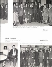 Page 15, 1965 Edition, Carthage Central School - Carthadian Yearbook (Carthage, NY) online yearbook collection