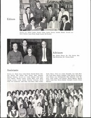 Page 9, 1965 Edition, Carthage Central School - Carthadian Yearbook (Carthage, NY) online yearbook collection
