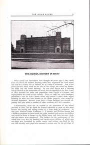 Page 13, 1926 Edition, Fairport High School - Hourglass Yearbook (Fairport, NY) online yearbook collection