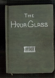 Page 1, 1931 Edition, Fairport High School - Hourglass Yearbook (Fairport, NY) online yearbook collection