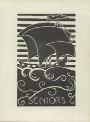 Page 17, 1934 Edition, Fairport High School - Hourglass Yearbook (Fairport, NY) online yearbook collection