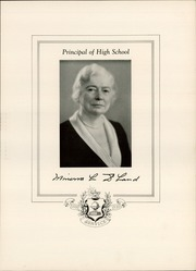 Page 15, 1935 Edition, Fairport High School - Hourglass Yearbook (Fairport, NY) online yearbook collection
