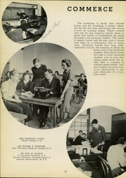 Page 16, 1939 Edition, Fairport High School - Hourglass Yearbook (Fairport, NY) online yearbook collection