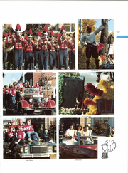 Page 11, 1982 Edition, Fairport High School - Hourglass Yearbook (Fairport, NY) online yearbook collection